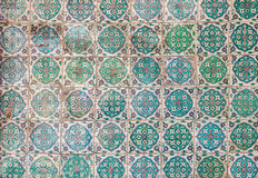 Turkish Tile Stock Image