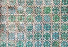 Turkish Tile Stock Image