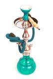 Turkish shisha. Turkish tobacco water pipes - Shisha, Arabian Shesha Royalty Free Stock Photos