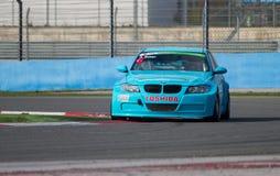 Turkish Touring Car Championship Stock Photos