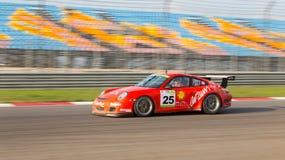 Turkish Touring Car Championship Royalty Free Stock Photos