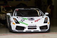 Turkish Touring Car Championship Stock Image