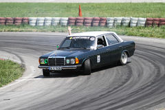 Turkish Touring Car Championship Stock Photography
