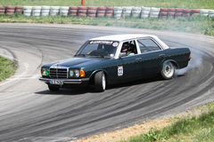 Turkish Touring Car Championship Royalty Free Stock Image