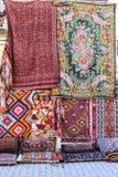 Turkish Traditional Carpets in Goreme, Nevsehir, Turkey