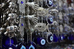Free Turkish Trinkets Stock Photo - 20654080