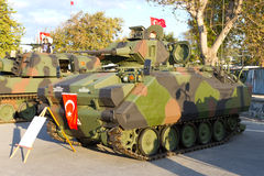 Turkish Victory Day Stock Images