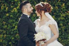 Turkish wedding Stock Images