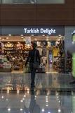 Turkisk fröjd royaltyfri bild