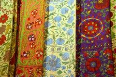 Turkisk halsduk arkivbild