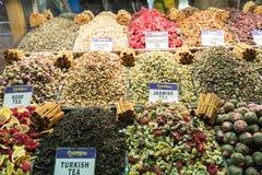 Turkisk marknad Royaltyfri Fotografi