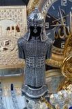 Turkisk souvenir Arkivfoto