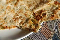 Turkisk traditionell mat Fotografering för Bildbyråer