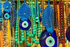 Turkiska hängear Royaltyfria Foton