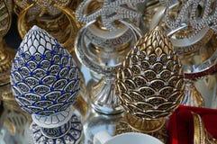 turkiska souvenir Arkivfoton