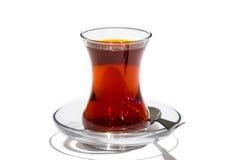 Turkiskt te Arkivbild