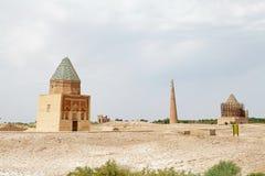 Turkmenistán Fotografía de archivo