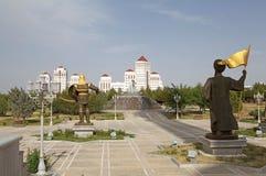 Turkmenistan Stockfoto