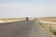 Turkmenistan Stockbild