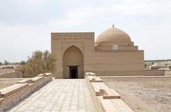 Turkmenistan Lizenzfreies Stockbild