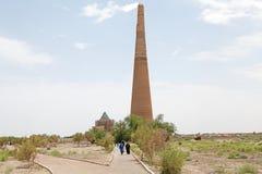 Turkmenistan Arkivfoto