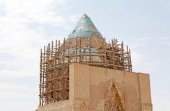Turkmenistan obraz royalty free