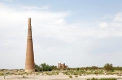 Turkmenistan Arkivbilder