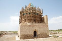 Turkmenistan obrazy royalty free