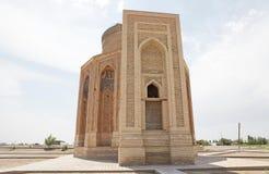 Turkmenistan Stock Image