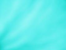 Turkooise achtergrond - blauwgroene voorraadfoto vector illustratie