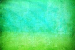 Turkooise de textuurachtergrond van Grunge Royalty-vrije Stock Afbeelding
