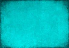Turkos texturerad bakgrundstapetdesign royaltyfria foton