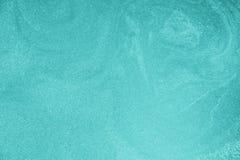Turkosbakgrund - materielfoto för blå gräsplan Arkivfoton