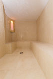 Turks bad Royalty-vrije Stock Foto's