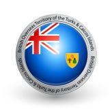 Turks & Caicos Islands Stock Photography