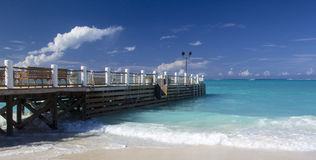 Turks and Caicos Royalty Free Stock Photos