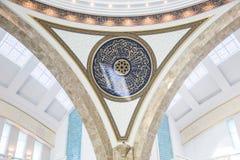 Turks Moskeedetail Royalty-vrije Stock Afbeelding