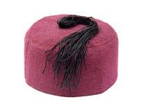 Turkse hoed Royalty-vrije Stock Fotografie