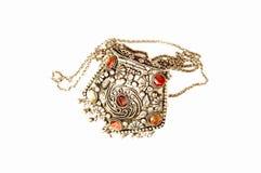 Turkse juwelen. Royalty-vrije Stock Foto's