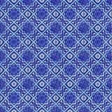 Turkse keramiek Royalty-vrije Stock Afbeelding