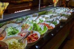 Turkse keuken Stock Foto's