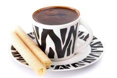 Turkse Koffie Royalty-vrije Stock Fotografie