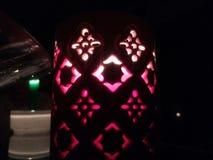 Turkse lamp royalty-vrije stock foto's