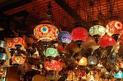 Turkse traditionele herinnering Fener Royalty-vrije Stock Fotografie