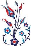 Turkse tulpen Stock Afbeelding