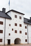 Turku Castle in Finland Royalty Free Stock Photography