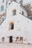 Turku Castle in Finland Royalty Free Stock Images