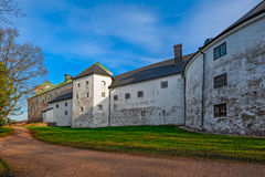 Turku Castle in Finland Stock Photos