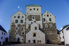 Turku Castle Stock Photography