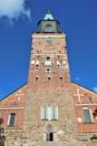 Turku Cathedral Stock Image